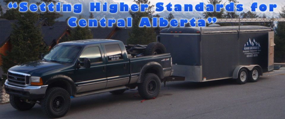 setting higher standards for central alberta truck 1